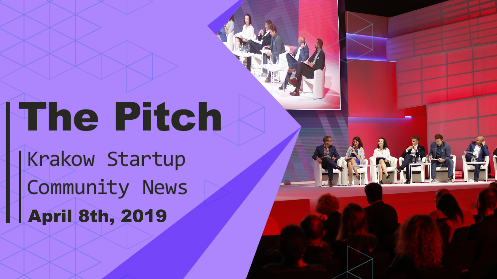 , The Pitch: ABSL Poland Becomes Community Member, Impact '19, KEM, J-Labs, Krakow Coworking & More