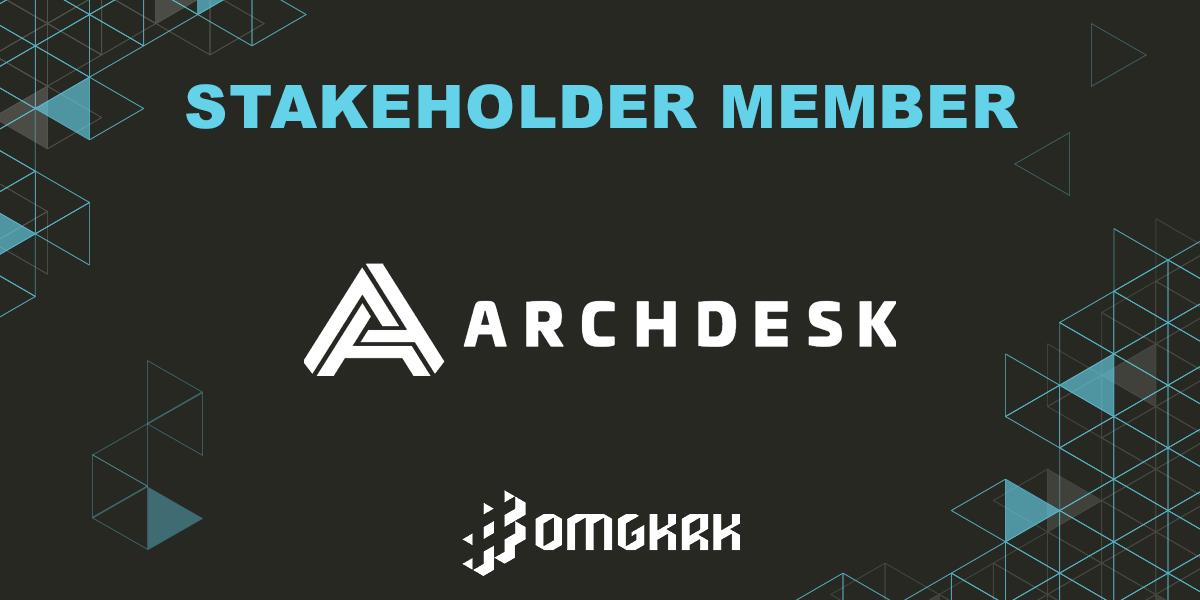 Archdesk Member