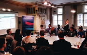 , The Pitch: Impact/Cracow Tech Week, Dragons Cave Pre-Accelerator, PerfOps Hiring, Symphony Solutions Spotlight & More