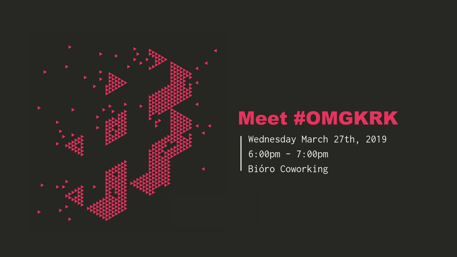 , The Pitch: 2019 Plans, PerfOps Hiring, PowerUp! Deadline, SEED.Cracow, Meet #OMGKRK & More!