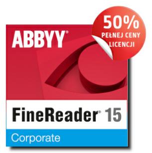 FineReader 15 Corporate. Pobierz obrazki >>>