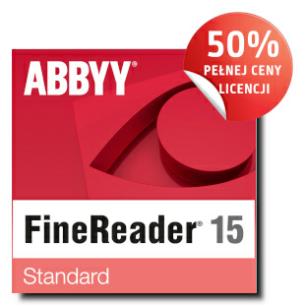 FineReader 15 Standard. Pobierz obrazki >>>