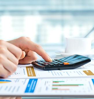 Finansowanie, Zarządzanie