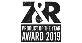 PRODUCT OF THE YEAR AWARD 2019